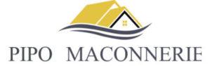 Pipo Maçonnerie Logo